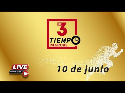3er Tiempo de MARCAS: La Selección Boliviana con Gustavo Romanello 10-06-21