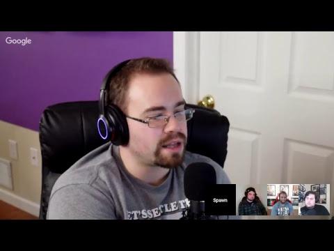 connectYoutube - SpawnCast Live! Ep.41 (RGT85, PlayerEssence)