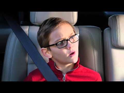 MODOT: Seatbelt - Habits 2016