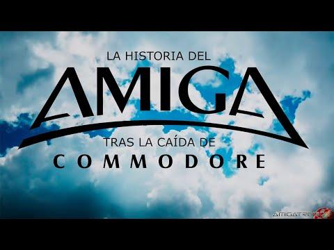 La historia del AMIGA tras la caída de Commodore