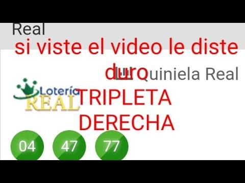 NUMEROS PARA HOY(04-47-77)BINGAZO TRIPLETA DERECHITA, MI GENTE