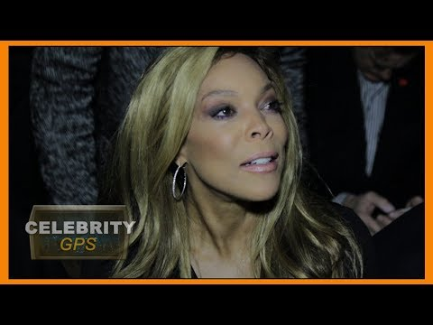 WENDY WILLIAMS is living in a SOBER HOUSE - Hollywood TV