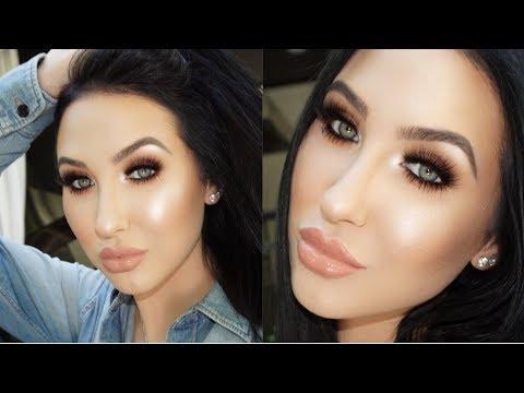 Flattering Makeup Tutorial for Pale Skin