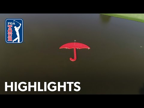 Highlights | Round 1 | Travelers 2019