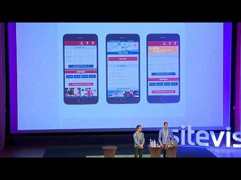 Design för bättre användarupplevelser - Advant - SiteVisiondagarna 2016