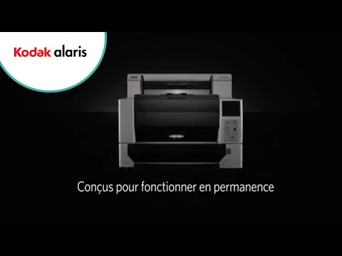 i4250, i4650 and i4850 Scanners from Kodak Alaris (FR) Preview