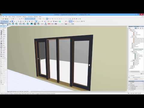 Profin - Introduction to Revit and ArchiCAD