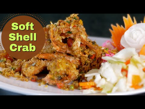 Download youtube mp3 soft shell crab recipe download youtube to mp3 thai food soft shell crab with garlic pepper recipe forumfinder Image collections