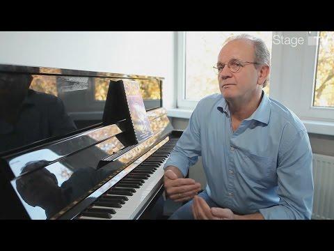Disneys ALADDIN - Eine Begegnung mit Klaus Wilhelm