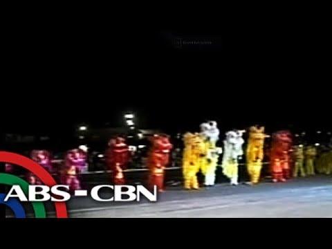 TV Patrol Panay: Syudad sang Ilo-Ilo ginsug-alaw ang Chinese New Year