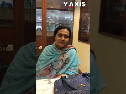 S Aita Australia Visit Visa PC Rozeena Patni
