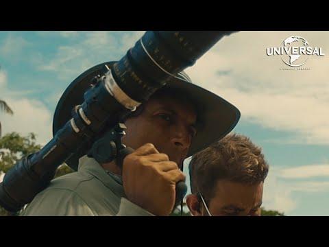 TIEMPO - Viaje al interior de la mente de M. Night Shyamalan (Universal Pictures) HD