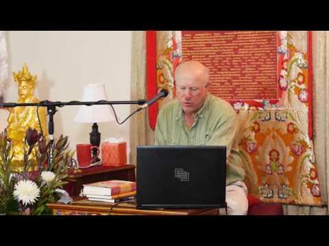 Karuna Cayton: Samsara and Nirvana, Part 2/6