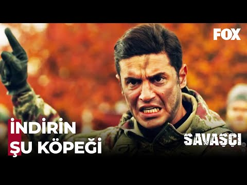 Kerkük Türktür Türk Kalacak! - Savaşçı 55. Bölüm