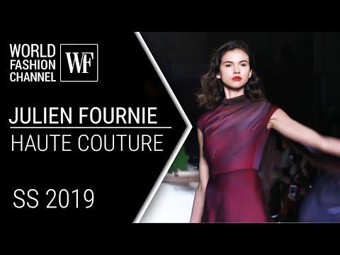 Julien Fournie Haute Couture | Spring-summer 2019