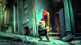The Boxtrolls - Trailer #3
