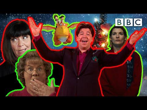 🎄🎁☃️ This Christmas on BBC iPlayer 🎄🎁☃️ – BBC