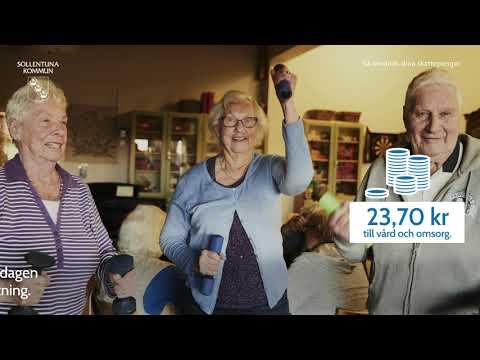 Årsredovisning för Sollentuna kommun 2020