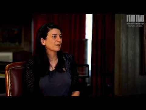 Vidéo de Samanta Schweblin