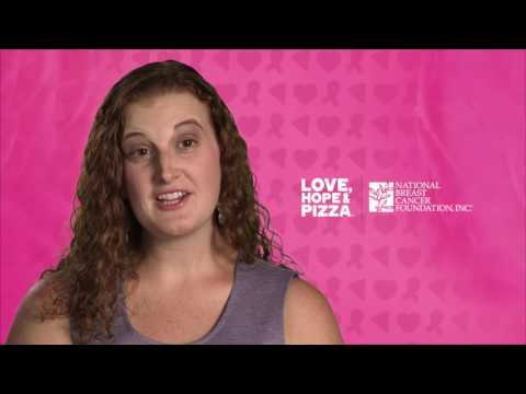 Love, Hope & Pizza - Heather's Story