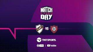 ???? Copa de la Liga 2021 ? Matchday Fecha 9  ???? Platense vs. San Lorenzo