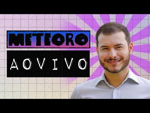 METEORO ENTREVISTA - JULIANO MEDEIROS