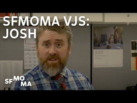SFMOMA VJs: Josh's Art, Comedy, or None of the Above Playlist | SFMOMA Shorts