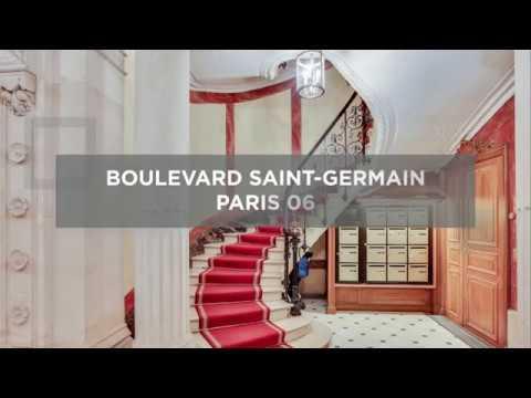 Bureau à louer - 129 Boulevard Saint-Germain - Cushman & Wakefield