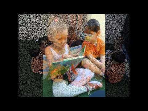 V�deo - Melhores Momentos - Maternal II - Col�gio Renascer