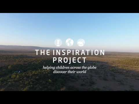The Inspiration Project - Exodus Travels