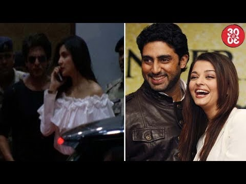'JHMS' Team Returns After Promotions | Why Abhishek Won't Remake 'Abhimaan' With Aishwarya?