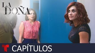 La Doña, Edición Especial (Primera Temporada)   Capítulo 9   Telemundo Novelas