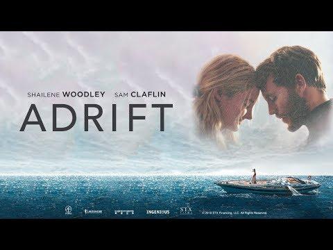 Adrift - Nu på DVD, Blu-ray & Digitalt