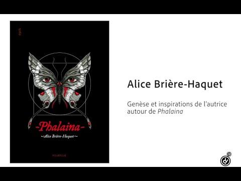 Vidéo de Alice Brière-Haquet