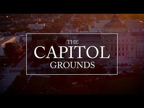 Celebrate Capitol Grounds
