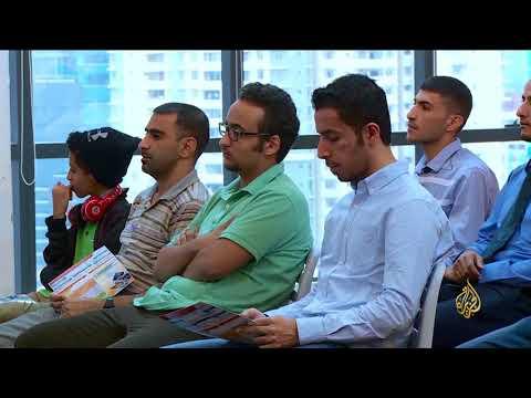 هذا الصباح- شباب يمنيون ينخرطون بالمجتمع الماليزي