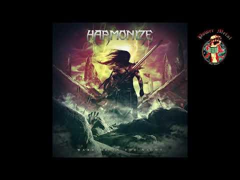 Harmonize - Warrior in the Night (2020)