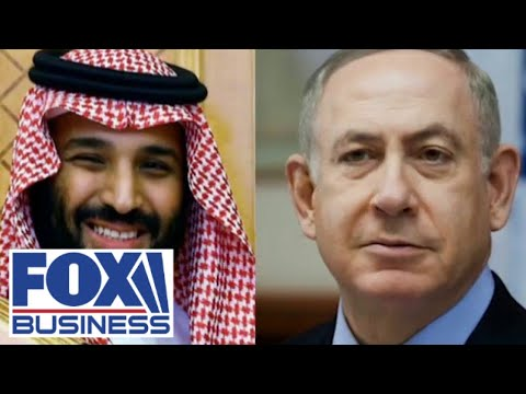Israel PM Netanyahu, Saudi Crown Prince meet: Report