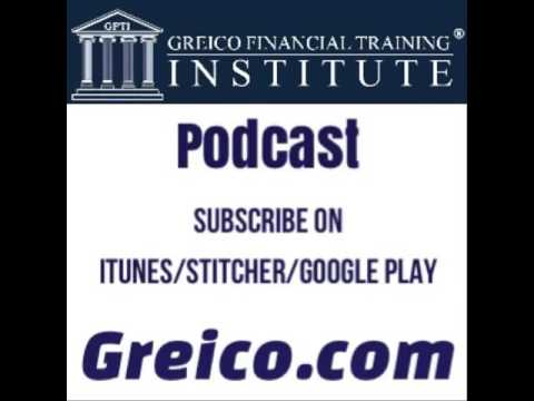 Podcast #1 - What is FINRA?