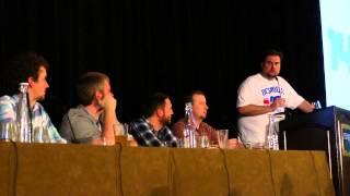 PAX Prime 2014: The Giant Bomb Panel