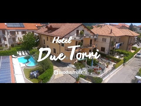 Hotel Due Torri with Exodus Travels