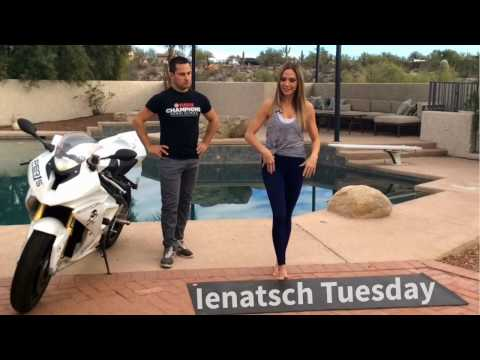 An Introduction to Stretching for the Motorcyclist