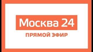 Новости прямой эфир – Москва 24 // Москва 24 онлайн