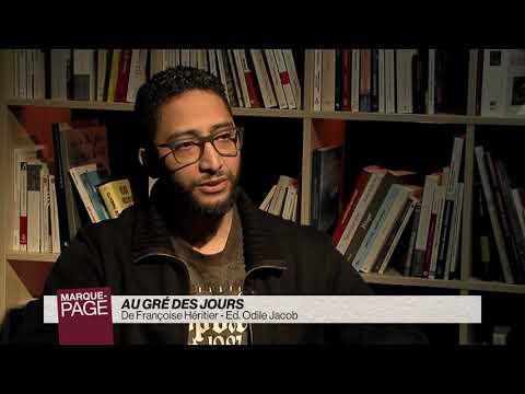 Vidéo de Françoise Héritier