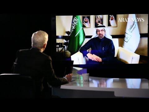 Frankly Speaking | S1 E7 | Saudi Minister of Investment Khalid Al-Falih
