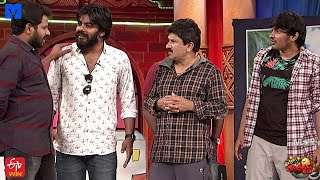 Rocking Rakesh backslashu0026 Team Skit - Rakesh Skit Promo - 4th September 2020 - Extra Jabardasth Promo - MALLEMALATV