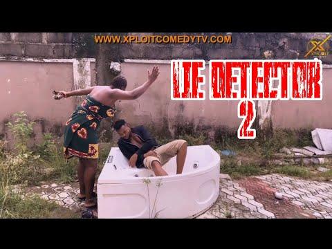 LIE DETECTOR Episode 2 (STREET CALAMITY)