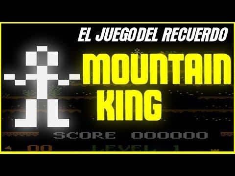 mountaingking