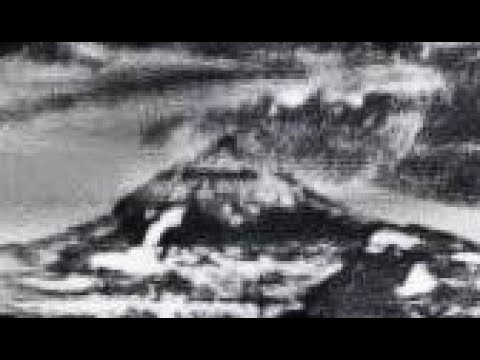 ANNUNAKI SECRET PYRAMID FOUND IN ANTARCTICA