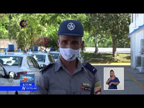 Elementos inescrupulosos en Cuba intentan corromper a integrantes de la PNR